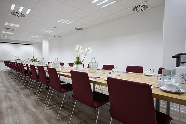 First Choice Business Center Meeting Rooms Wiesbaden